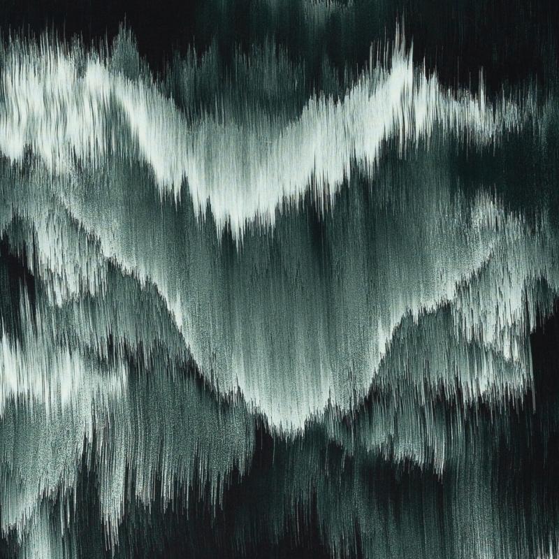 Dripstones Grau