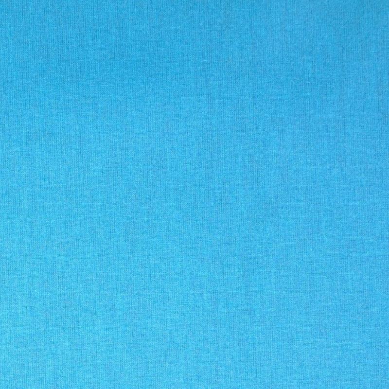 Baumwolle beschichtet Türkis
