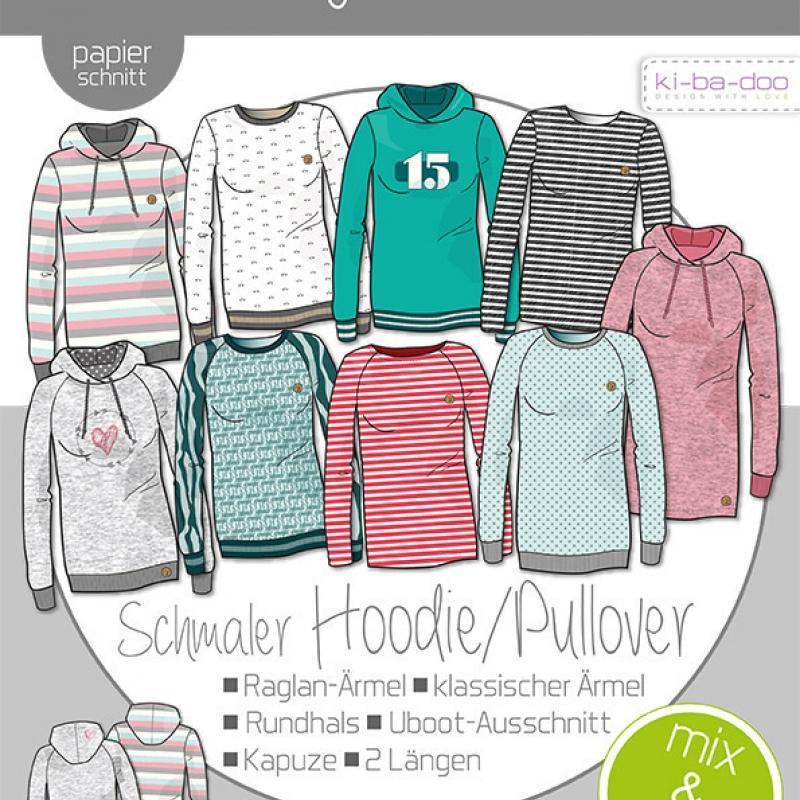 Damen Mix&Match Sweater