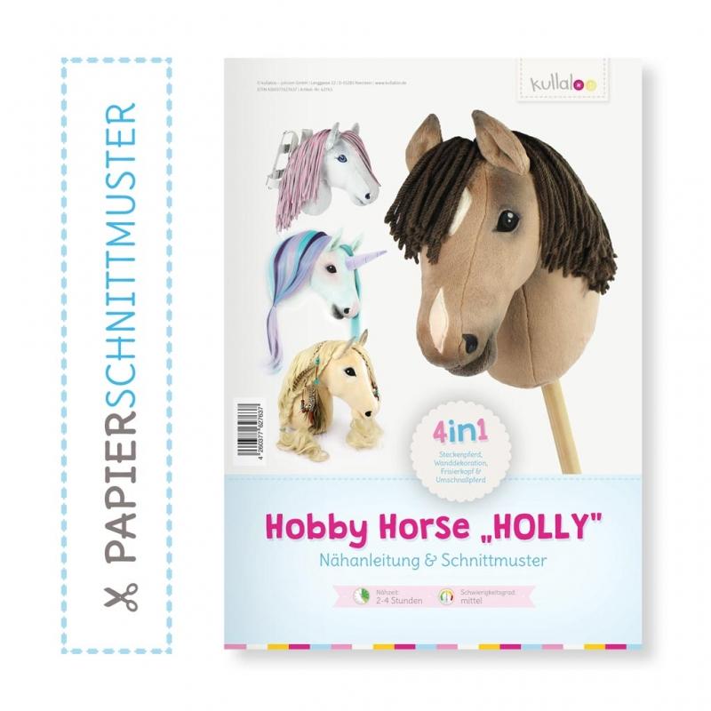 Schnittmuster Hobby Horse Holly