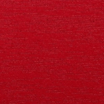 Glamoursweat Rot Silber