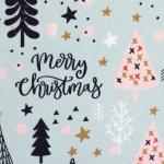 Noel Weihnachtsbäume mint
