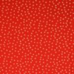 Jersey Kringel Rot
