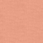 Linen Texture Coral Pink