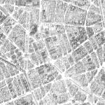 Merci Paris Stadtkarte