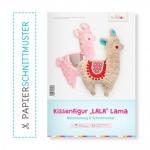 Schnittmuster Lala Lama
