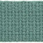 Gurtband 30mm graugrün