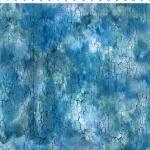 Haven Blue Crackle