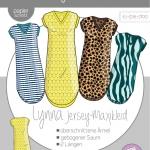 Damen Kleid Lynna