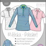 Damen Poloshirt MAliska