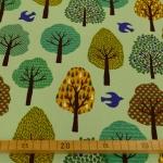 Canvas Bäume