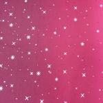 Ombre Fairy Dust Burgundy