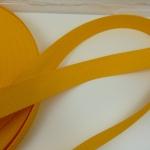 Gurtband 30mm gelb