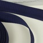 Gurtband 30mm dunkelblau