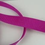 Gurtband 30mm pink