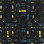 Batman Digitaldruck